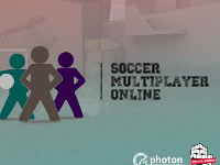 Soccer Multiplayer Online,Football Superstars,Source Game Soccer,football game