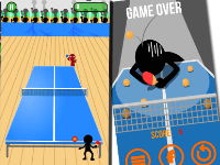 Stick Man Ping Pong Complete Project – Sharecode.vn