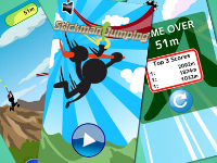Sale 80% Stickman Jumping Unity Source