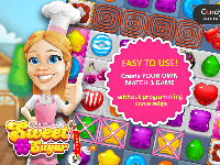sweet candy,candy crush,candy match 3,candy crush saga,candy crush clone source code,game unity candy crush