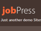 Template cho Jobpress site