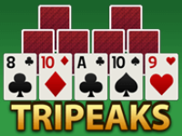 Tripeaks Solitaire - Source code game Unity