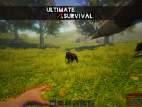 Ultimate Survival 0.12
