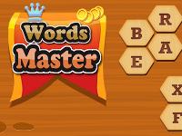 Word Master game template