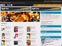 WP plugin manga wordpress