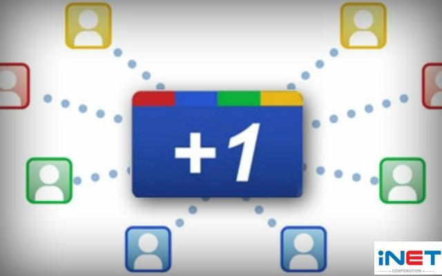 Tăng cường Seo website của bạn với Google+