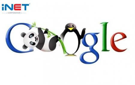 Tổng hợp các hình phạt của google giảm chất lượng website của bạn
